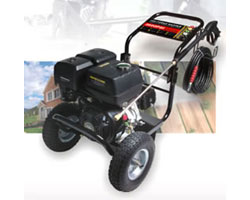 High Pressure Washer China Garden Machinery Water Pump